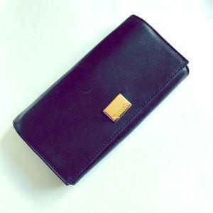 Soft Leather Tignanello Wallet